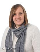 Mrs Kinghorn – Teaching Assistant
