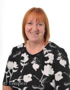 Mrs Sanderson – Teaching Assistant