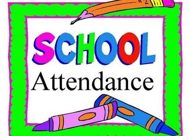 Attendance – week ending 3rd July 2015