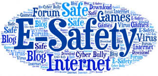 E-Safety Tip of the Week