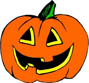 Reception, Year 1, Year 2 & Year 3 Halloween Disco @ School Hall
