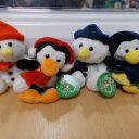 St Oswald's Arctic Friends