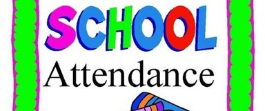 Attendance – week ending 8th June 2018