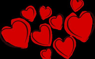 Valentine Discos