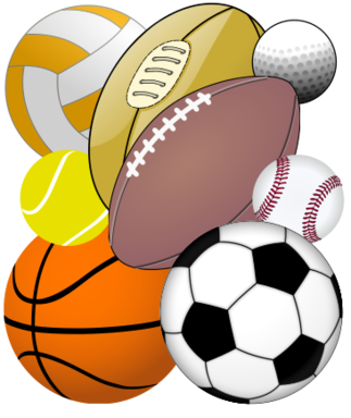 Sports Week – Monday 8th to Friday 12th July