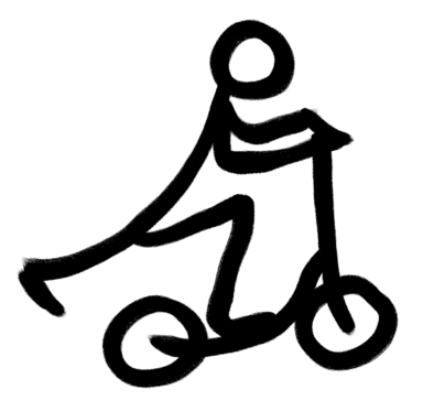 Bikes/Scooters
