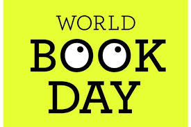 World Book Day – Thursday 7th March 2019