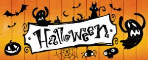 Reception, Year 1 & Year 2 Halloween Disco