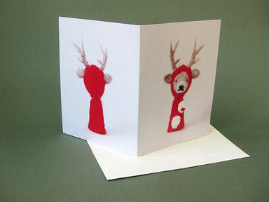 PTFA Christmas Cards