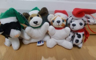 St Oswald's Festive Friends