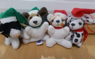 St Oswald's Festive Friends