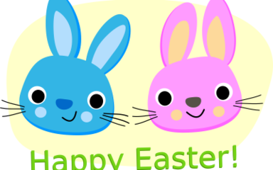 PTA Easter Party – Sunday 21st April 2019