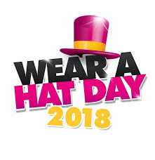 Wear a Hat Day