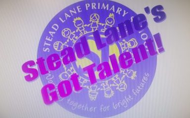 Stead Lane's Got Talent