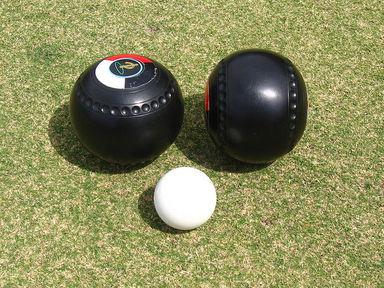 UKS2 New Age Bowls