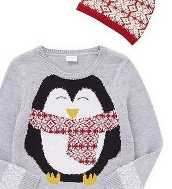 Christmas Jumper & Hat Day – Wednesday 19th December