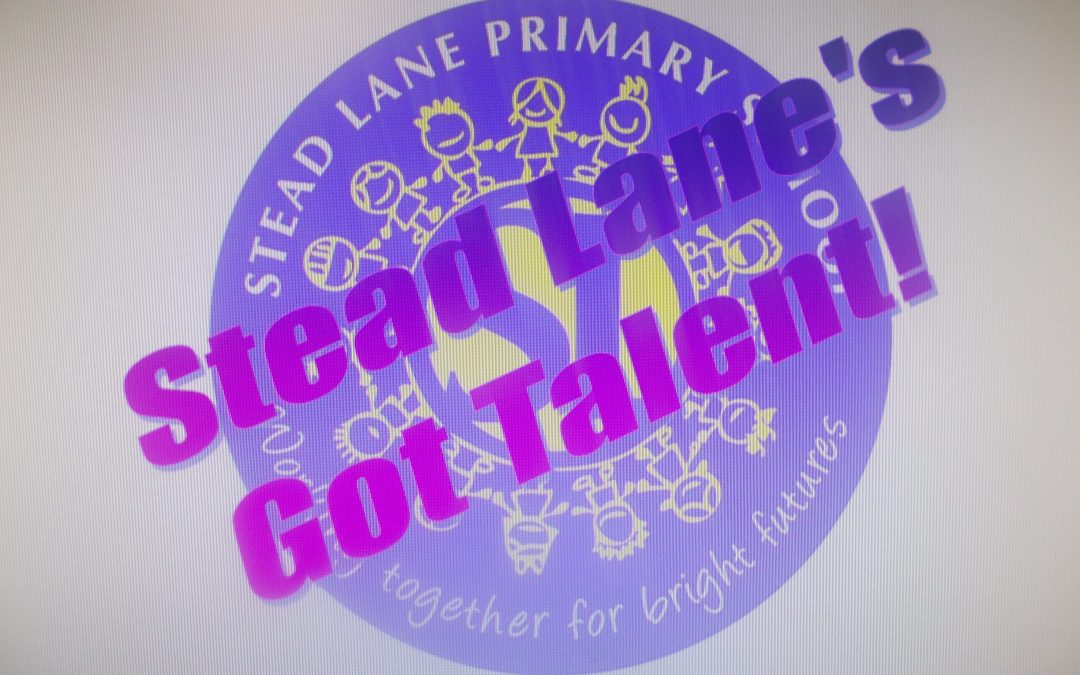 Stead Lane's Got Talent 2019