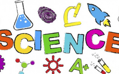 Science Week – week commencing Monday 10th June 2019