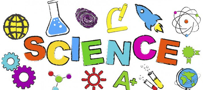 Science Week – week commencing Monday 10th June 2019