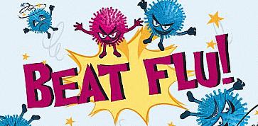 Nasal Flu Vaccination
